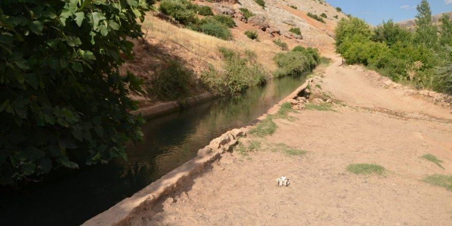 Sulama kanalına düşen 5 yaşındaki çocuk hayatını kaybetti