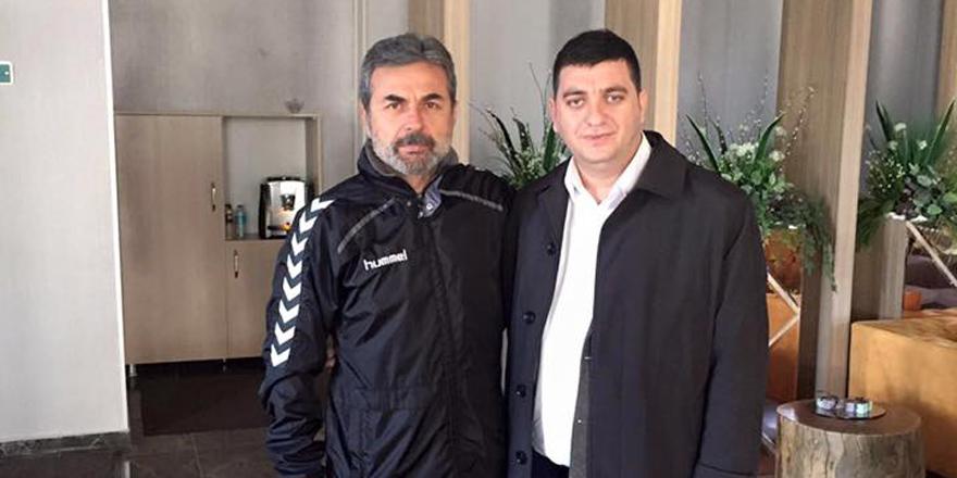 Osman Öztürk: Aykut Kocaman'la irtibat halindeyiz