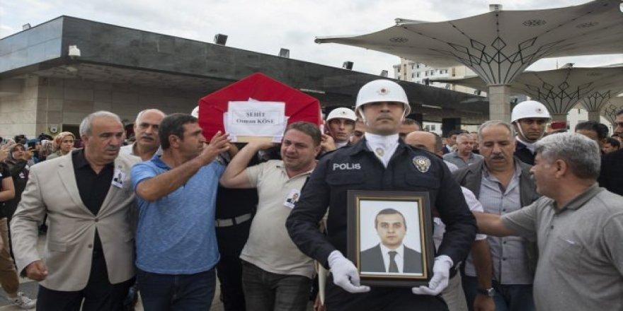 Türk diplomatı şehit edenler idamla yargılanacak!
