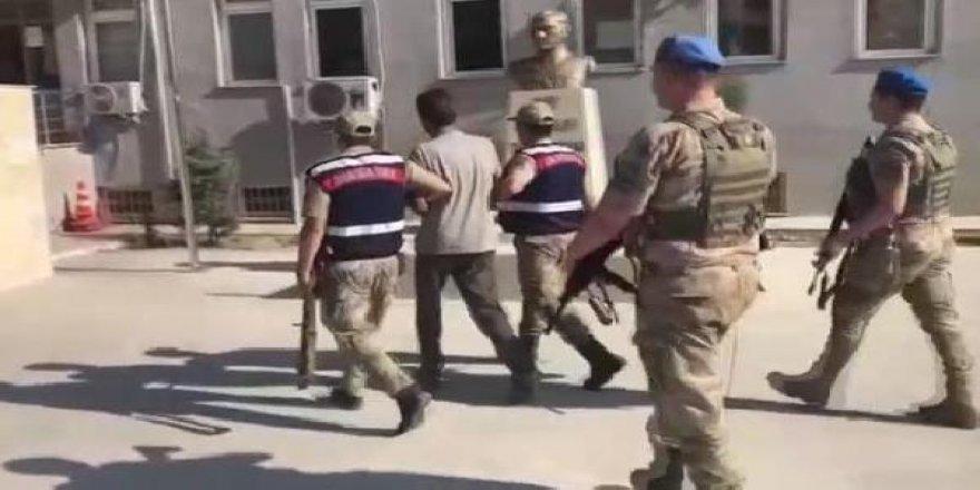 Diyarbakır'da PKK'lı 2 terörist yakalandı