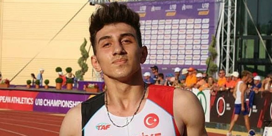 Konyalı İlyas Çanakçı'dan zafer