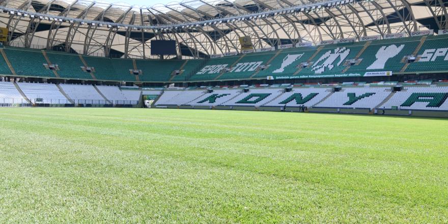 Büyükşehir'den Konyaspor'a destek