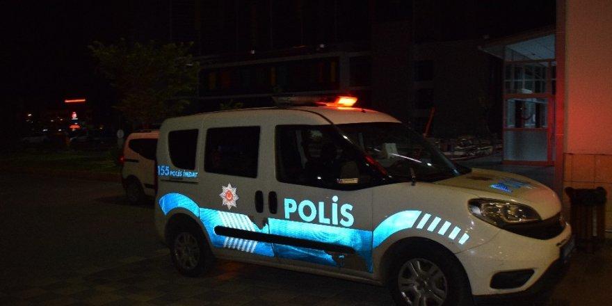 Malatya'da 30'fazla İnşaat işçisi yemekten zehirlendi