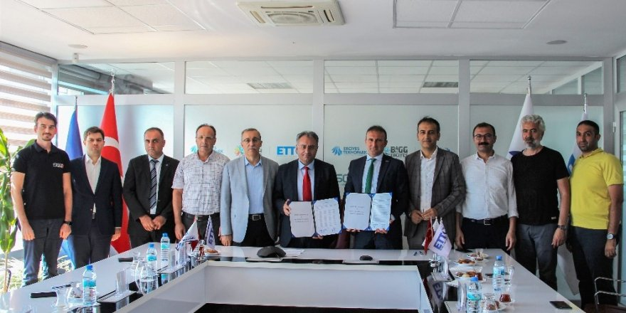 ERBAN ve MÜSİAD Kayseri Arasında İmzalanan İş Birliği Protokolü ile Melek Yatırımcılık Hızlanacak