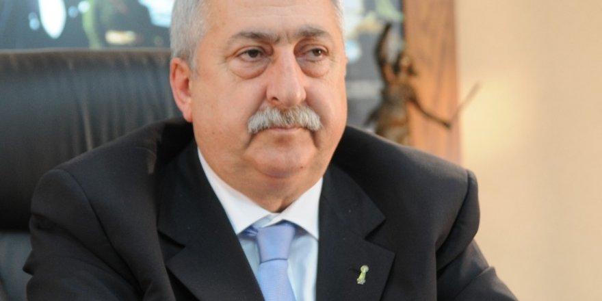"""TESK Genel Başkanı Palandöken: """"Talep artınca hava ve kara yolu biletleri uçtu"""""""