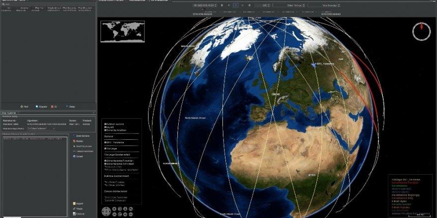 TUSAŞ milli uydu yazılımların geliştirilmesine devam ediyor