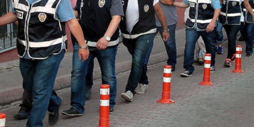 FETÖ'nün 'askeri mahrem yapılanması'na operasyon: 15 gözaltı