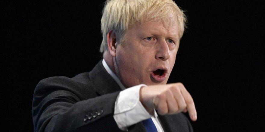 Ünlülerden Başbakan Johnson'a iklim acil durumu mektubu