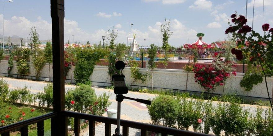 Meram'da gürültü kirliliğine geçit yok