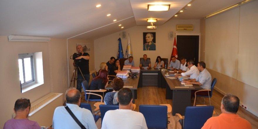 Kuşadası Belediyesi ihaleleri canlı yayınlamaya başladı