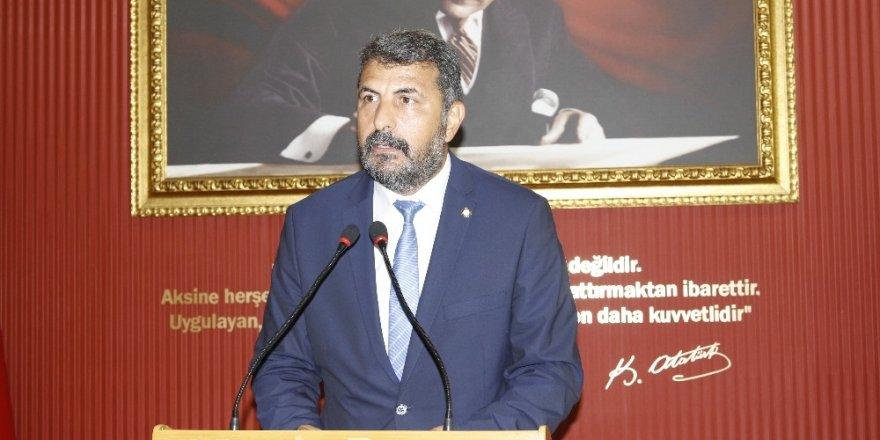 Mersin Barosu, 100. Yıl Tabiat Parkı'nın imara açılmasına itiraz etti
