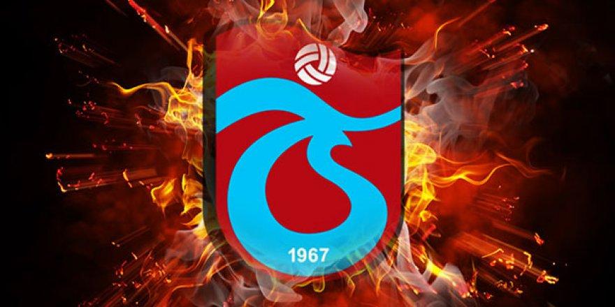 Uluslararası Spor Tahkim Mahkemesi'nden Trabzonspor'un başvurusuna red