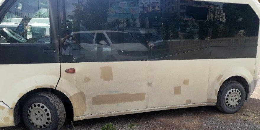 İstanbul'da yakalanan trafik magandalarına 8 bin 499 lira ceza