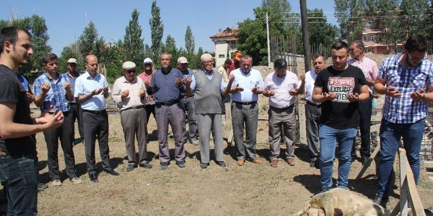 Hayırsever iş adamından 460 kişi kapasiteli cami