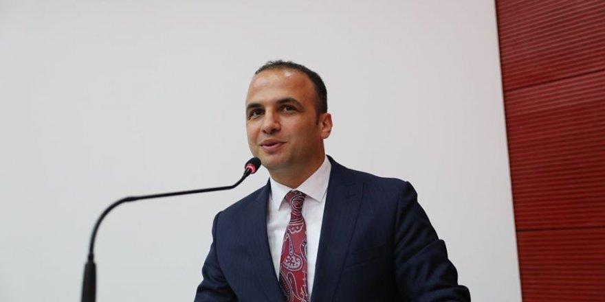 """Kibar, """"Açıklanan fiyat ve zamanlamanın baş mimarı OBB Başkanımız Dr.Mehmet Hilmi Güler'dir"""""""