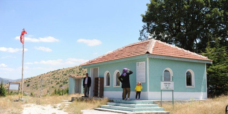 Anadolu ismi bu köyde doğdu