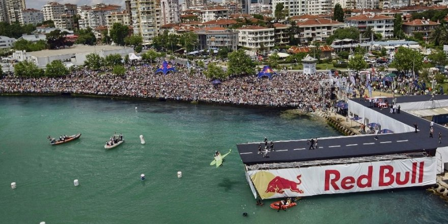 Red Bull Uçuş Günü jürisinden önemli tüyolar