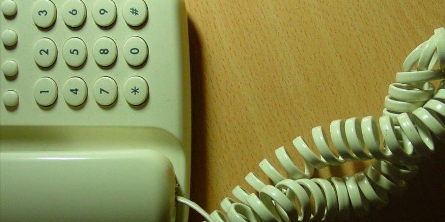 Hükümlülere hafta sonu 'telefon' izni verildi