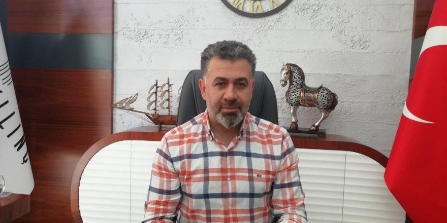 """Sedat Kılınç: """"Sabah gözümüzü yeni yönetmelikle açıyoruz"""""""
