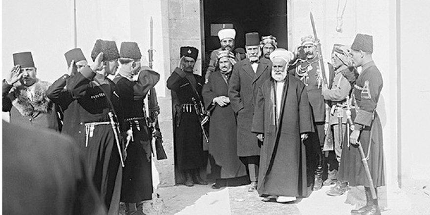 'Araplar, Türklere İhanet Etti' iddiası gerçek mi?