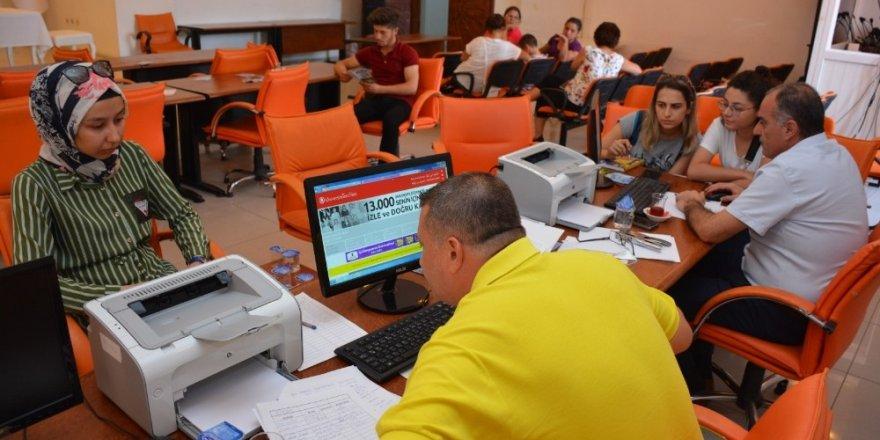 Torbalı Belediyesi 2 bin öğrenciye tercihlerinde rehberlik yaptı