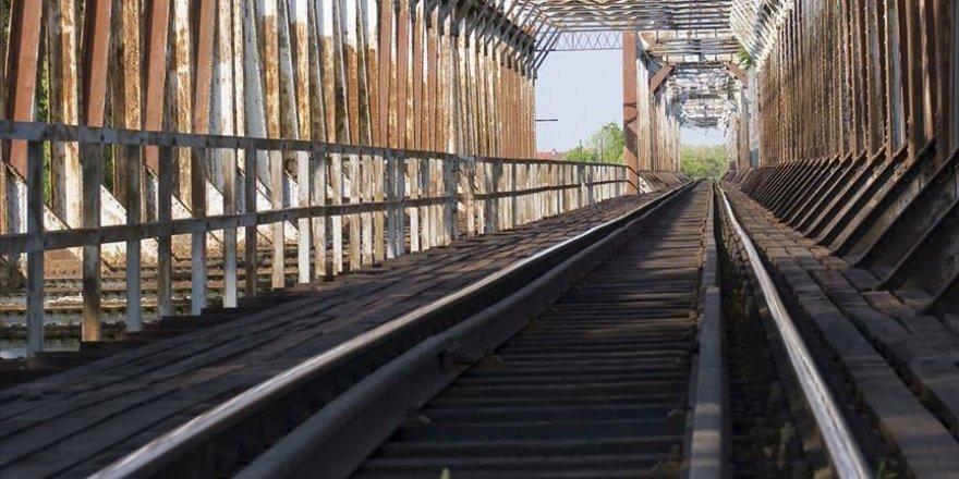 Railway workers go on strike in Spain