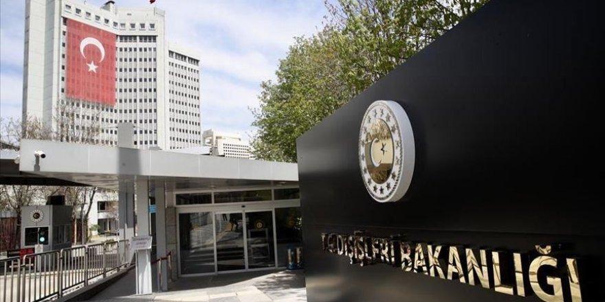 Ankara condamne l'attaque terroriste visant un bus en Afghanistan