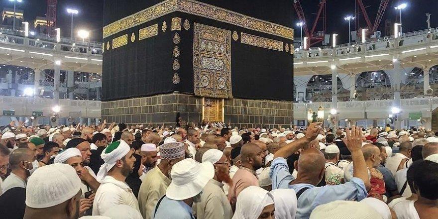 80 mille pèlerins turcs attendus à la Mecque pour effectuer le pèlerinage.