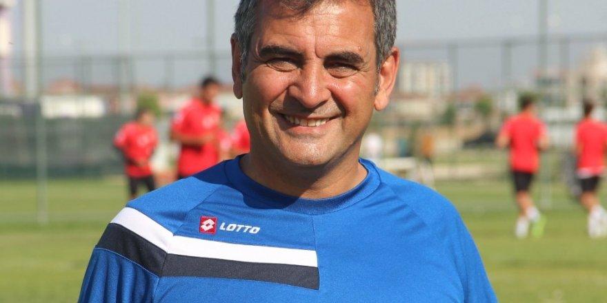 """Sivas Belediyespor Teknik Direktörü Altunsoy: """"Tedbirlerimizi alacağız"""""""