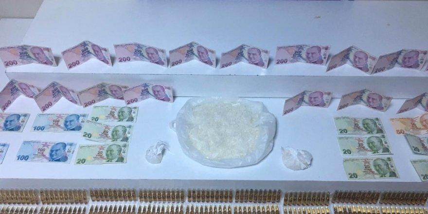 Beylikdüzü'nde uyuşturucu operasyonu: 2 kişi tutuklandı