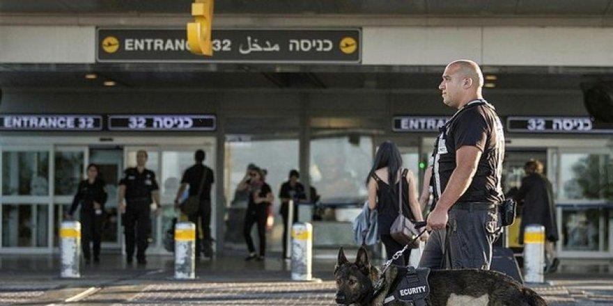 İsrail kendi büyükelçisine ırk ayrımcılığı yaptı