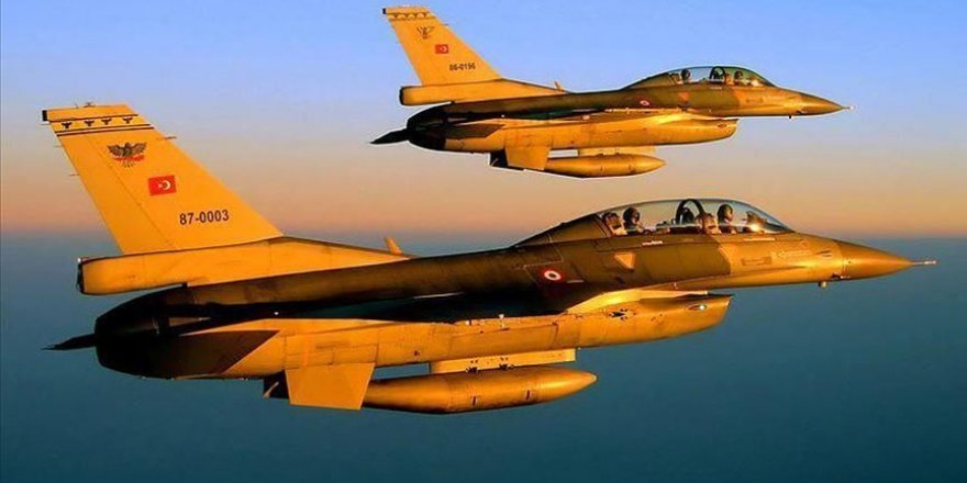 L'armée turque neutralise 7 autres terroristes dans le nord de l'Irak