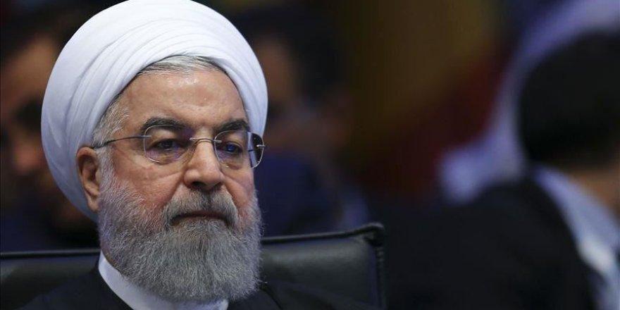 Le président iranien Rohani favorable aux négociations avec Washington
