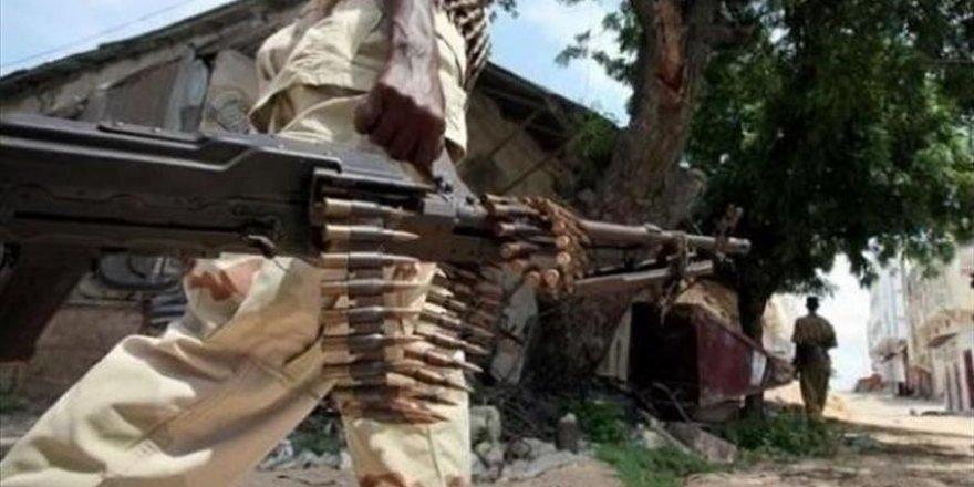 Southwest Somalia: Military kill 4 al-Shabaab fighters