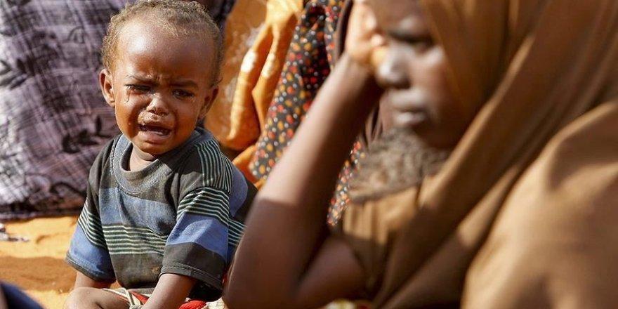 Turkish NGO takes food, medicine to Niger