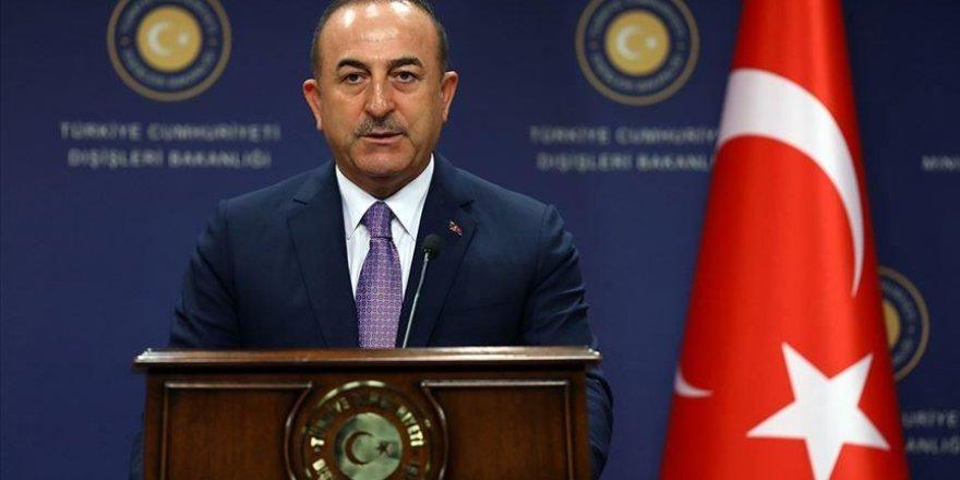 Turkey: US stalling on Syria safe zone will not work