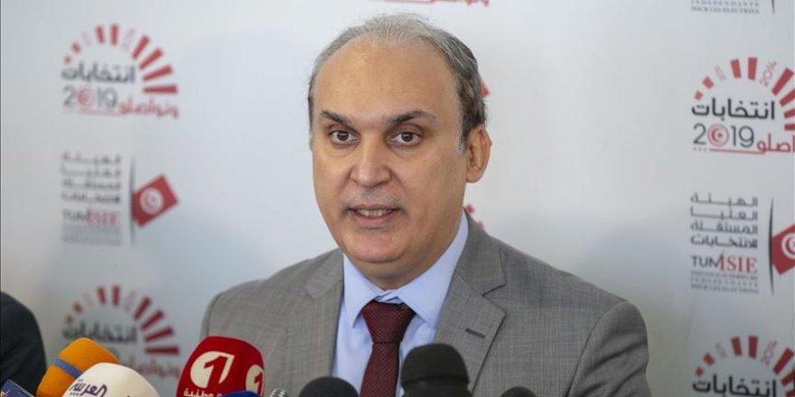 Présidentielle : l'Instance des élections annonce une liste préliminaire de 26 candidats