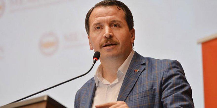 Ali Yalçın'dan zam açıklaması: Yeni bir teklif bekliyoruz