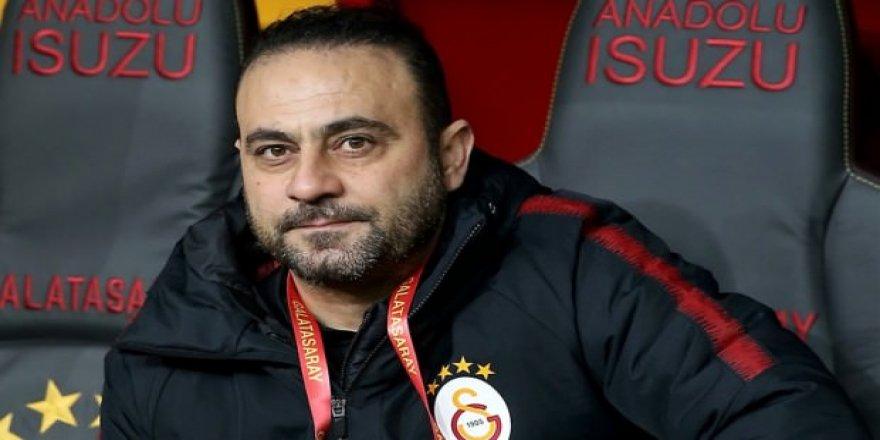 Galatasaray'da istifa depremi!