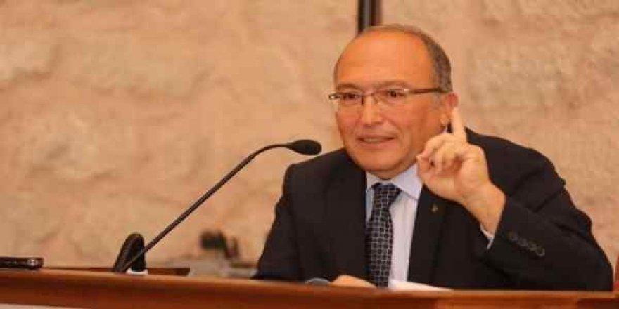 Kültür Bakan Yardımcısı, hayatını kaybetti