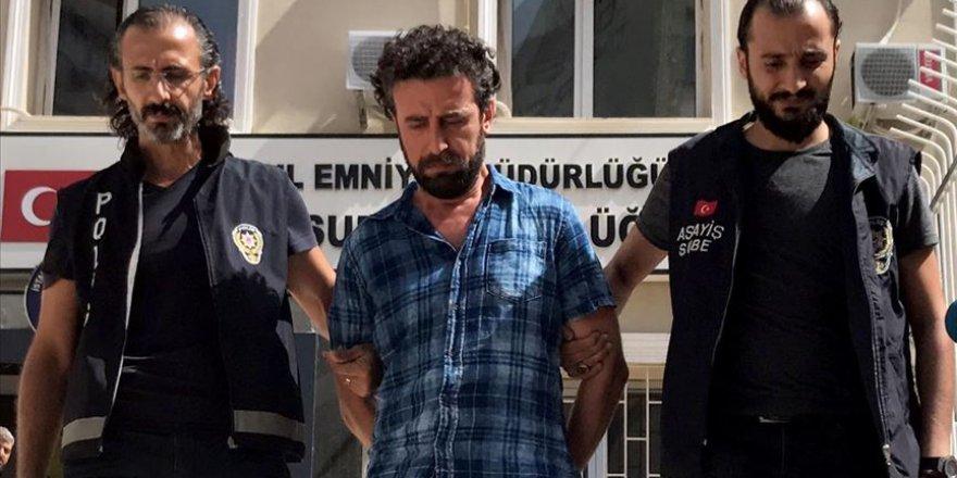 Gazeteci Demirel'i öldüren damadına yeniden 37 yıl hapis