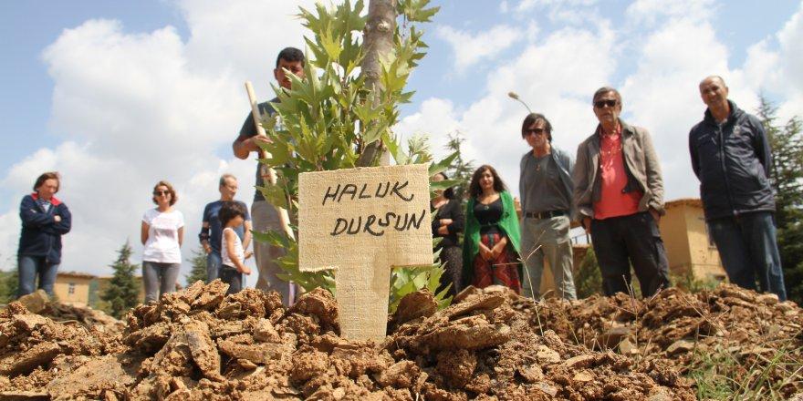 Bakan Yardımcısı Dursun'un adı Konya'da yaşatılacak