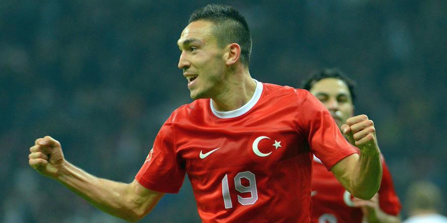 Konyaspor Mevlüt Erdinç'le ilgilenmiyor