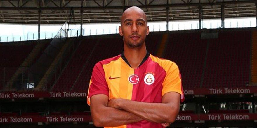 """""""Galatasaray'ı seçerken zorlanmadım"""""""