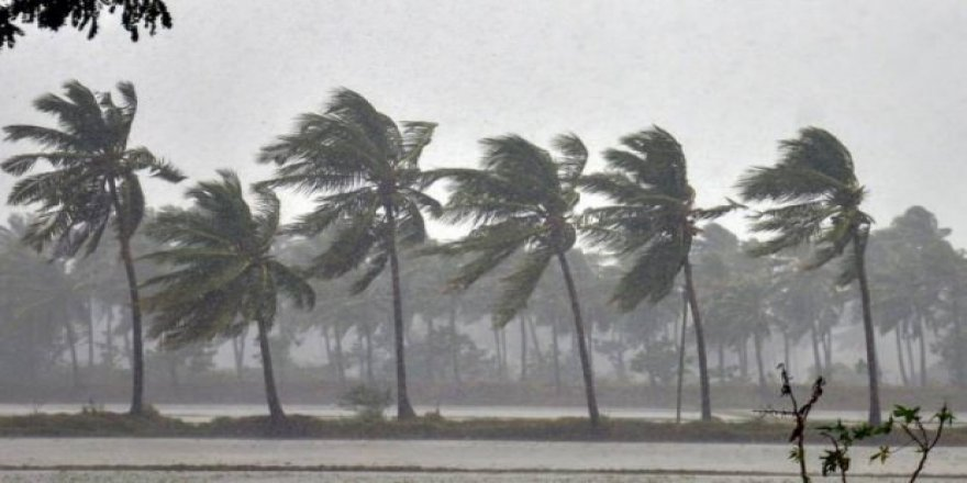 Sele dikkat! 11 kentte şiddetli sağanak bekleniyor