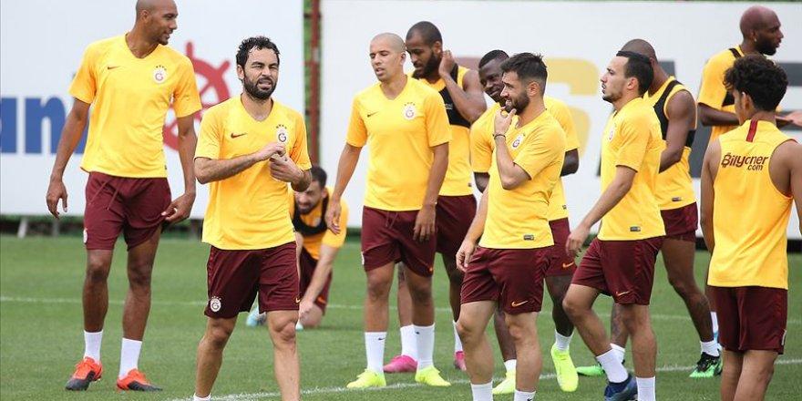 Galatasaray 97 gün sonra taraftarıyla buluşuyor