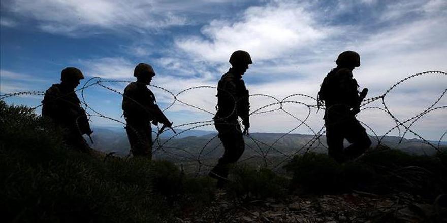 Kuzey Irak'tan acı haber! 3 asker şehit
