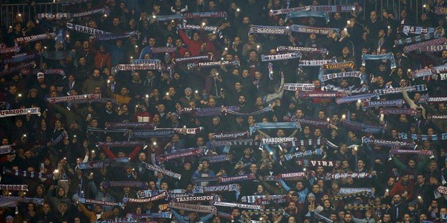 Trabzonspor-AEK maçı biletleri satışa çıktı