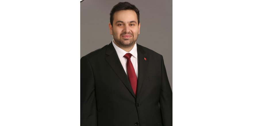 SP Talas İlçe Başkanı Harun Toprak: