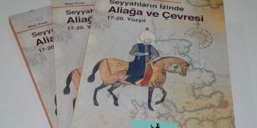 """Aliağa Belediyesi'nin """"Her ay bir kitap"""" kampanyası devam ediyor"""
